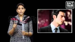 Voices of Change - Fawad Khan kay mazalim larkon per