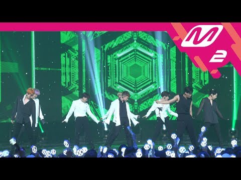 [MPD직캠] 엑소 직캠 4K '전야(The Eve)' (EXO FanCam) | @MCOUNTDOWN_2017.7.20