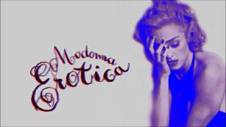 Watch Madonna Did You Do It video