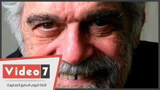 """الريجيسير على أيوب يكشف سر اختطاف عمر الشريف لـ""""العالمية""""من شكرى سرحان"""