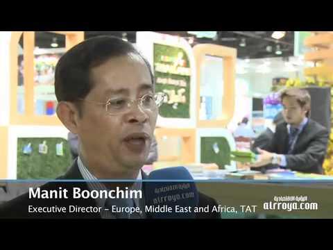 Thailand tourism sets modest targets amidst unrest