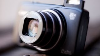Canon PowerShot SX 260 HS - Super 20x Zoom - Unboxing & Hands On - iGyaan HD