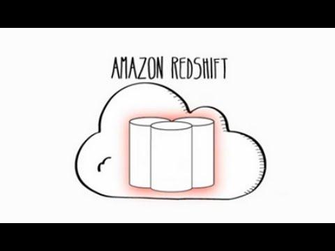 Amazon Redshift Logo Amazon Redshift Overview