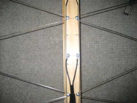 Professionally Built Coathanger UHF HD Antenna