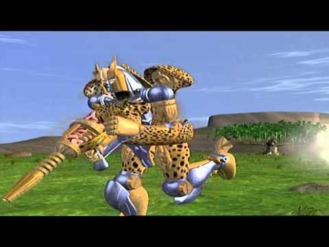 Beast Wars: Transformers - Cheetor, Maximize!
