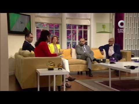 Diálogos en confianza (Salud) - Sigamos hablando de VIH-SIDA (11/08/2014)