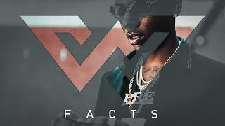 "[FREE] Young Dolph x Key Glock Type Beat ""Facts"" 