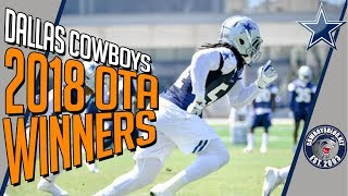 (10.1 MB) Dallas Cowboys OTAs Winners | OTA Standout Players Mp3