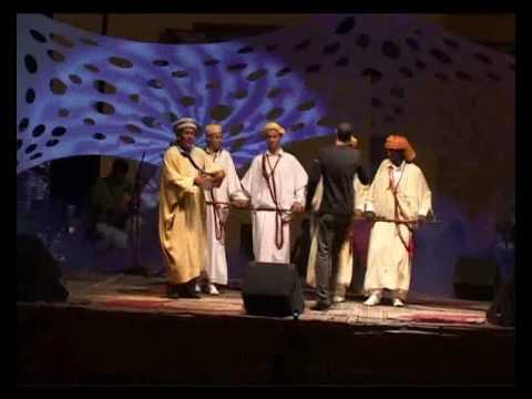 Talbi One Festival d