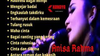 Download lagu Mengejar badai (cover) Anisa Rahma new pallpa