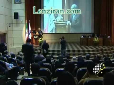 Famous neurosergeon Professor Samii establish International medical & research center in Iran