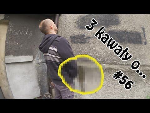 3 Kawały O... SIKAJĄCYCH FACETACH, SIKANIE PO MURACH #56  - Marcin Sznapka