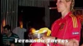 Smoking Footballers