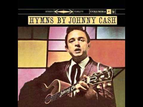 Johnny Cash - The Old Account