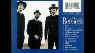 Watch Bee Gees Irresistible Force video
