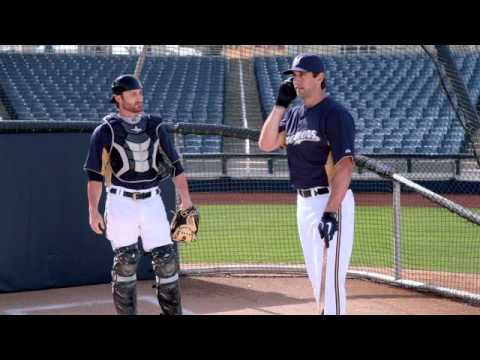 "Milwaukee Brewers ""Other Job"""