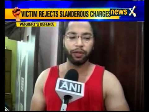 Never touched her or molested her, says Delhi Molestor Sarabjit Singh