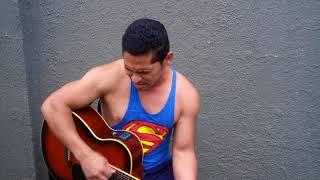 Eduardo Costa cantando no ton mais baixo a musica pronto falei