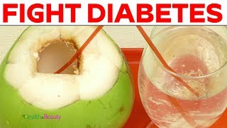 TOP 5 Foods That Fight and Reverse Diabetes | Health Tips