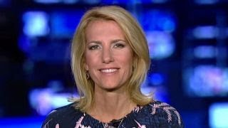 Laura Ingraham: Trump exposed the Clintons for who they are