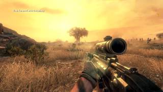 Call of Duty Black Ops 2 Intel HD 4000 FPS Test