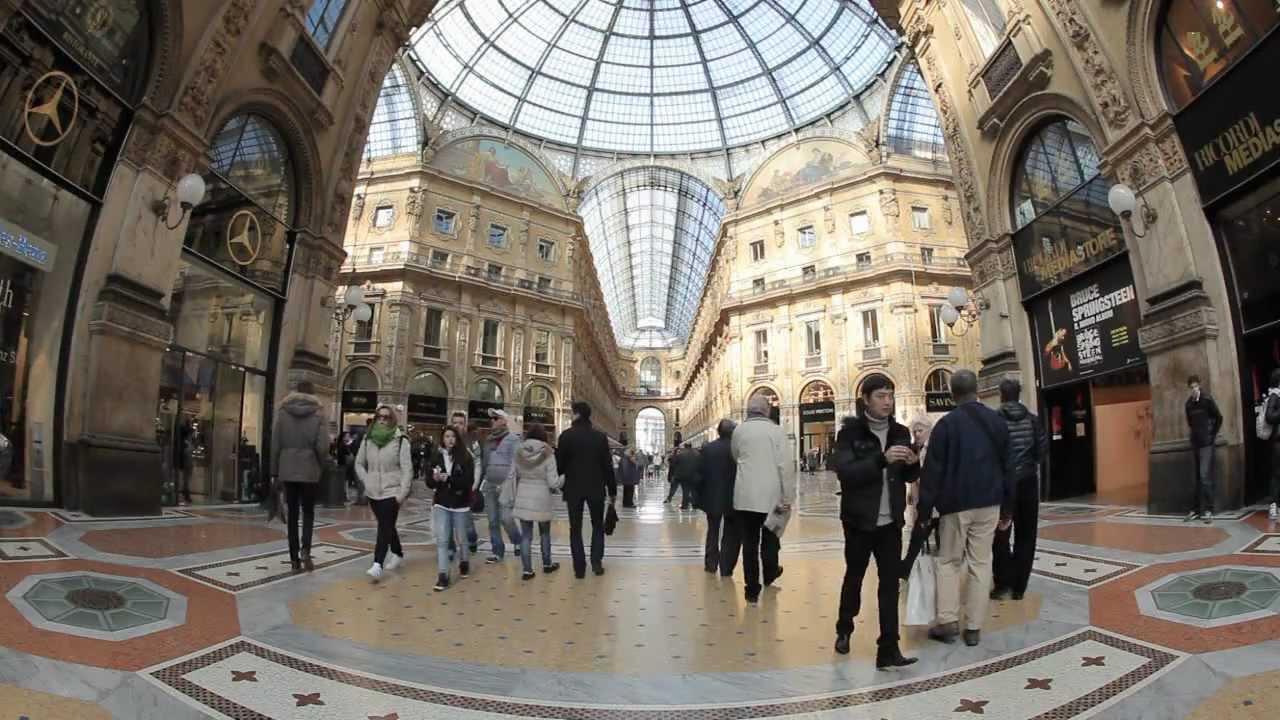 Fashion Events Milan