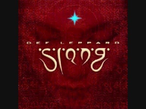Def Leppard - Turn To Dust