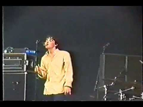 The Charlatans UK - Crashin&#039; In - Live At Phoenix Festival 16.07.1995