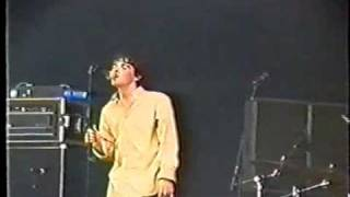 Watch Charlatans UK Crashin In video
