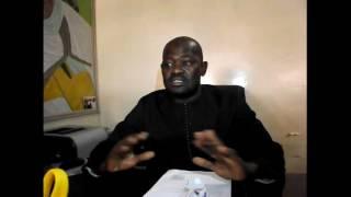 Réaction de Pala Mbengue suite à l'arrestation de Balla Dieye