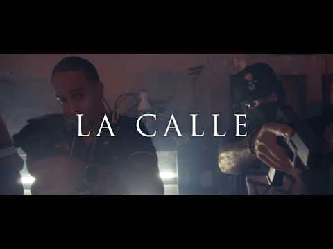 0 - Blingz Ft. Darell, Bryant Myers Y D.Ozi – La Calle (Official Video)