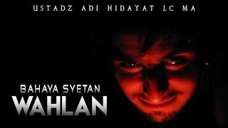 download lagu Bahaya Godaan Syetan Walhan Ketika Berwudhu  Ustadz Adi gratis