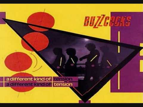 Buzzcocks - Sitting Round At Home