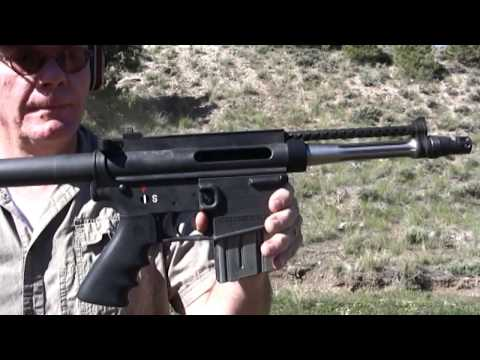 How To Shoot A Pistol Ten Rounds Per Second - Ruger SR9. Sig P226. Kimber 45