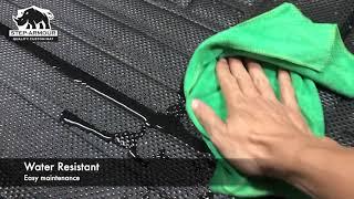 Step Armour™ 3D Car Mat Introduction