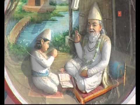 Ramdevpir Tame Darshan Deva Gujarati Ramdev Bhajan PRAFUL DAVE...