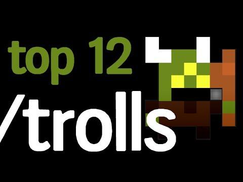 RotMG Top 12 Trolls