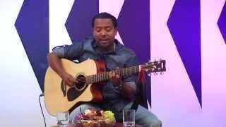 በዘላለም ዙፋን ላይ ተቀምጠህ ያለህ| ግሩም ታደሰ -Girum Tadesse Ethiopian Mezmur