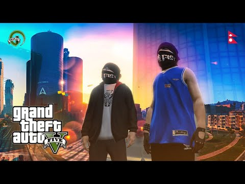 GTA 5 RolePlay Live with Vevo Gaming | Legacy