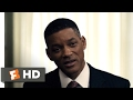 Concussion (2015)   The Gift Of Knowing Scene (10/10) | Movieclips
