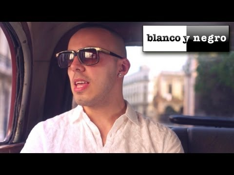 Lucenzo Feat. Kenza Farah - Obsesion (Spanish Version) Official Video