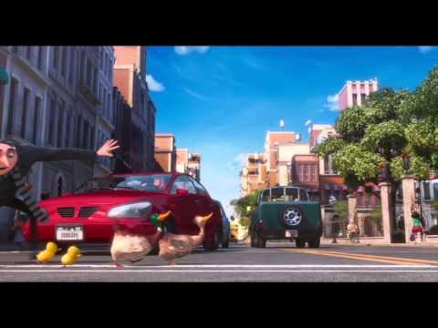 Despicable Me 2 - Happy video