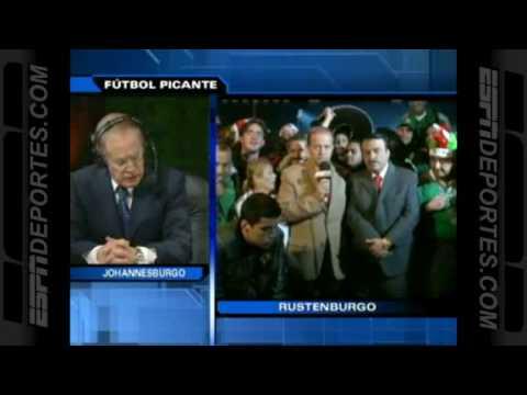 Uruguay 1 Vs Mexico 0 - Analisis Post-Partido / FUTBOL PICANTE con Jose Ramon Fernandez
