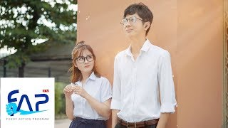 FAPtv Cold Rice: Episode 202 - School Agent