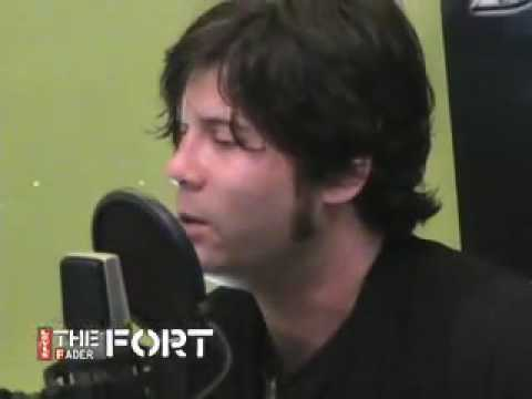 "Ed Harcourt - ""The Last Cigarette"" (Tripwire Session)"