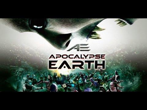 Apocalypse Earth Trailer Italiano by Film&Clips
