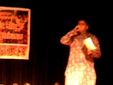 Marathi Songs Medley Phoenix Marathi Mandal Diwali Program 2009...