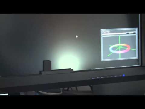 PRAD: Videoreview des Eizo CG246