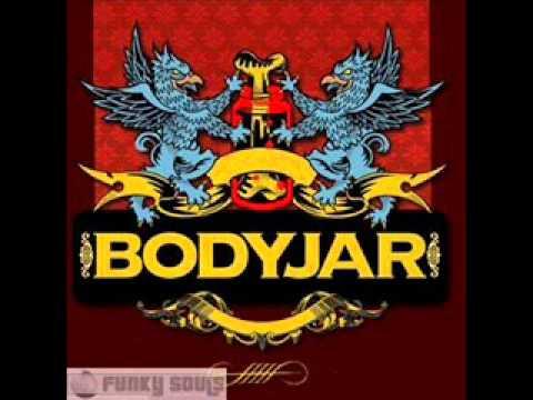 Cover image of song So negative by Bodyjar