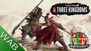 Total War Three Kingdoms Review - Worthabuy?